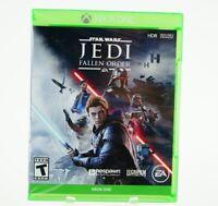 Star Wars Jedi Fallen Order -: Xbox One [Factory Refurbished]