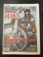 New Musical Express Feat Joy Division, New Order: 23rd Sept 1989