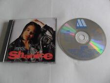 Shanice - Inner Child (CD 1991) Germany Pressing
