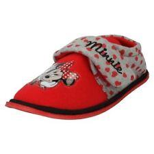 Calzado de niña Disney color principal rojo