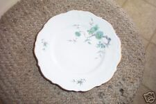Winterling salad plate (Green Ming) 12 available