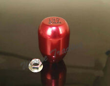 5 Speed Gear Shift Knob Red Fit HONDA ACURA Civic Integra CRX EF EK EG DA DC AP