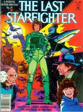 Marvel Comics Super Special # 31: The Last Starfighter (USA, 1984)