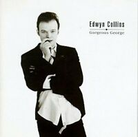 Edwyn Collins Gorgeous George (1994) [CD]
