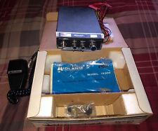 Vintage Midland International Cb Radio Model 13-830 Transceiver 1976 New In Box