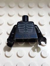 LEGO-MINIFIGURES SERIES THE NINJAGO MOVIE X 1 TORSO PART [B] FOR GARMADON PART