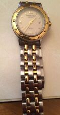 Raymond Weil Ladies Quartz Two Tone Watch Pre Owned