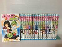 strawberry - Ichigo 100%【Japanese】Vol.1-19 Set Complete Full Manga comics sexy