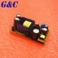 AC-DC 12V Switching Power Supply Module 0.5A for Replace/Repair