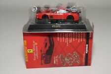 V 1:64 317 KYOSHO COLLECTION 3 FERRARI 575 GTC 575GTC RED MINT BOXED