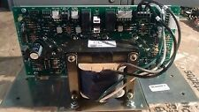 SIMPLEX 562-907 4100 FIRE ALARM AMPLIFIER CIRCUIT BOARD ASSEMBLY CARD 83256