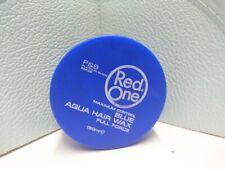 Cire coiffante Red One wax bleu