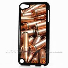 ( For iPod Touch 6 ) Back Case Cover AJ11190 Bullet