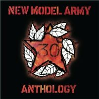 New Model Army - Anthology [CD]