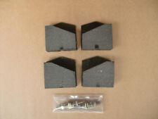 JAGUAR DAIMLER HANDBRAKE PADS FITS JAGUAR MK2, E-TYPE & DAIMLER 250 V8 8021