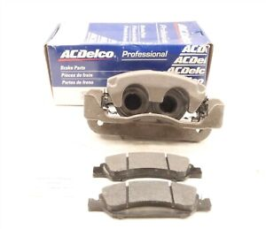 ACDelco Loaded Brake Caliper Front Left 18R2660PV Chevy GMC Cadillac 2008-2018
