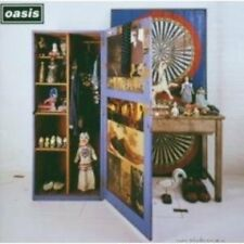 OASIS - STOP THE CLOCKS -2CD + DVD