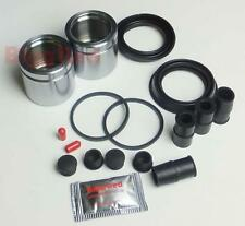 FRONT Brake Caliper Rebuild Repair Kit for Honda Accord 2.2 D (BRKP134)