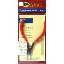 Amati - Flat nose pliers - 7119/55