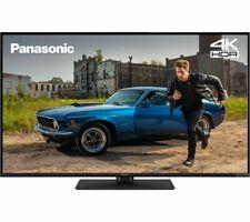 Panasonic TX-43E302B 1080p 43-Inch Full HD LED TV with Freeview HD