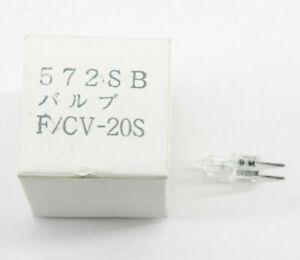 Generic- BM 6V 20W Bulb 572 SB F/CV-20S - New Old Stock - C1083