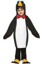 New Penguin Animal Toddler Halloween Costume
