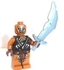 842) LEGO lord of the rings Orc Ork Orcs of 79014 Figurine Battle Dol Guldur