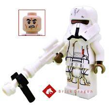 Lego Star Wars - Imperial Range Trooper from set 75217