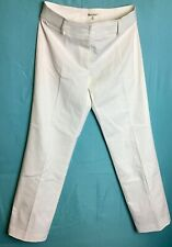 TRAVEL SMITH LADIES SIZE 14 WHITE PANT