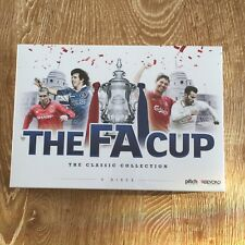 FA Cup The Classic Collection [DVD_Movies] [Region 4] - DVD - New - Free Shippin