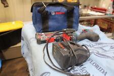 Bosch Impact Driver Kit GDX18V-1600