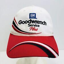 a58e5de9cf9 NASCAR GOODWRENCH KEVIN  29 SCRIPT VINTAGE 90 S HAT CAP SNAPBACK ...