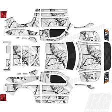 Team Associated SC-10 Decal Kit - Blaze Camo - Premium 3M Graphics _ Pick Color!