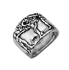 Fashion Jewelry Shablool Ring For Women's Sterling Silver 9.5 Gr. Weight