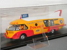 CITROEN TYPE 55 CAMION FUSEE 1966 PINDER 1/43 PERFEX 212