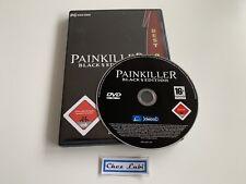 Painkiller - Black Edition - PC - GER (Deutsch)