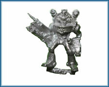 Warhammer Skullz Adeptus Mechanicus SERVITOR - Techmarine OOP