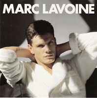 Marc Lavoine CD Marc Lavoine - France