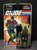 G.I. Joe 25th FSS Club Exclusive Final 12 Slaughter's Marauders Low Light MOC