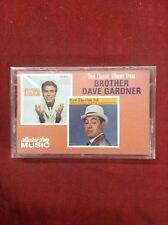 BROTHER DAVE GARDNER LP KICK THY OWN SELF SEALED ) Cassette