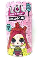 LOL Surprise HairGoals Wave 2 Series 5 Makeover # Hair goals Authentic 1 Doll