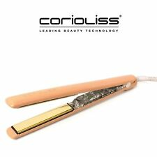 Corioliss C3 Professional Womens Rose Gold Design Hair Straighteners 10034501