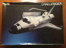 Space Shuttle Challenger - 1/72 scale unassembled Revell Spacecraft Kit#4734