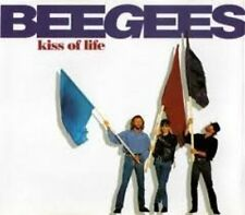 Bee Gees Kiss of life (1994)  [Maxi-CD]