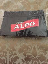 NEW!! IN FACTORY SEALED PACKAGE PURINA ALPO PORTABLE DOG BOWL