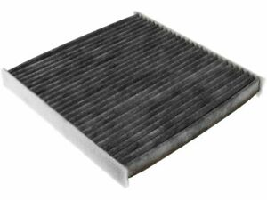For 2008-2018 Smart Fortwo Cabin Air Filter Mahle 18513CX 2013 2009 2014 2016