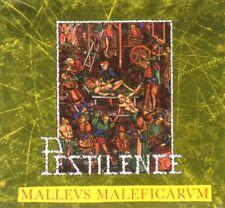 Pestilence(CD Album)Malleus Maleficarum-Roadrunner-EU-VG