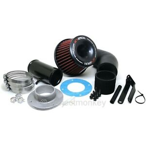 APEXi 508-T003 Power Intake Air Filter Kit Fits: Toyota Corolla Levin GTS AE86