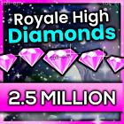 Внешний вид - ROBLOX ROYALE HIGH - 2.5M DIAMONDS 💎 RH, HALO (Read Description)