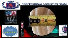 Professional Upholstery Foam Padding 1/4 Inch (Sold By Continuous Yard )